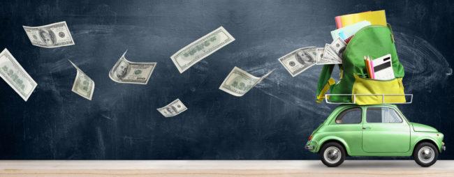 支給対象となる内容や支給額の状況